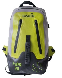 Герморюкзак Norfin DRY BAG 20 NF - Norfin
