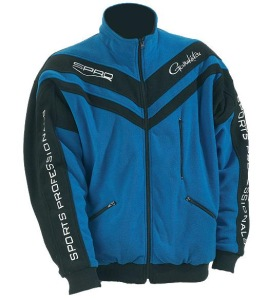 Куртка из флиса Spro Team Microfiber Fleece Jacket M - Куртки