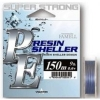 Плетеный шнур Yamatoyo PE RESIN SHELLER 150m 2 29lb GREY
